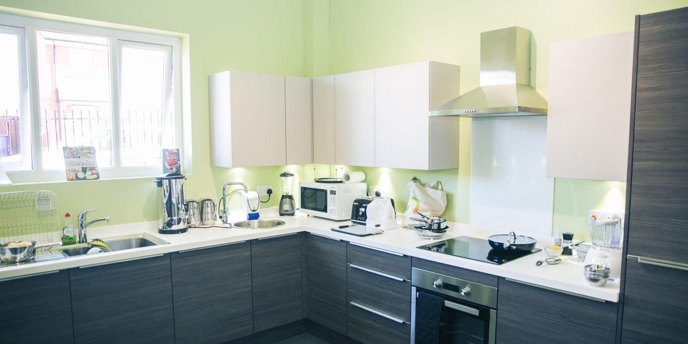 John Lewis Kitchen Appliances Epsys New Kitchen Opened Nugent