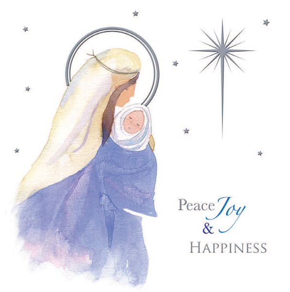 Peace, Joy and Happiness