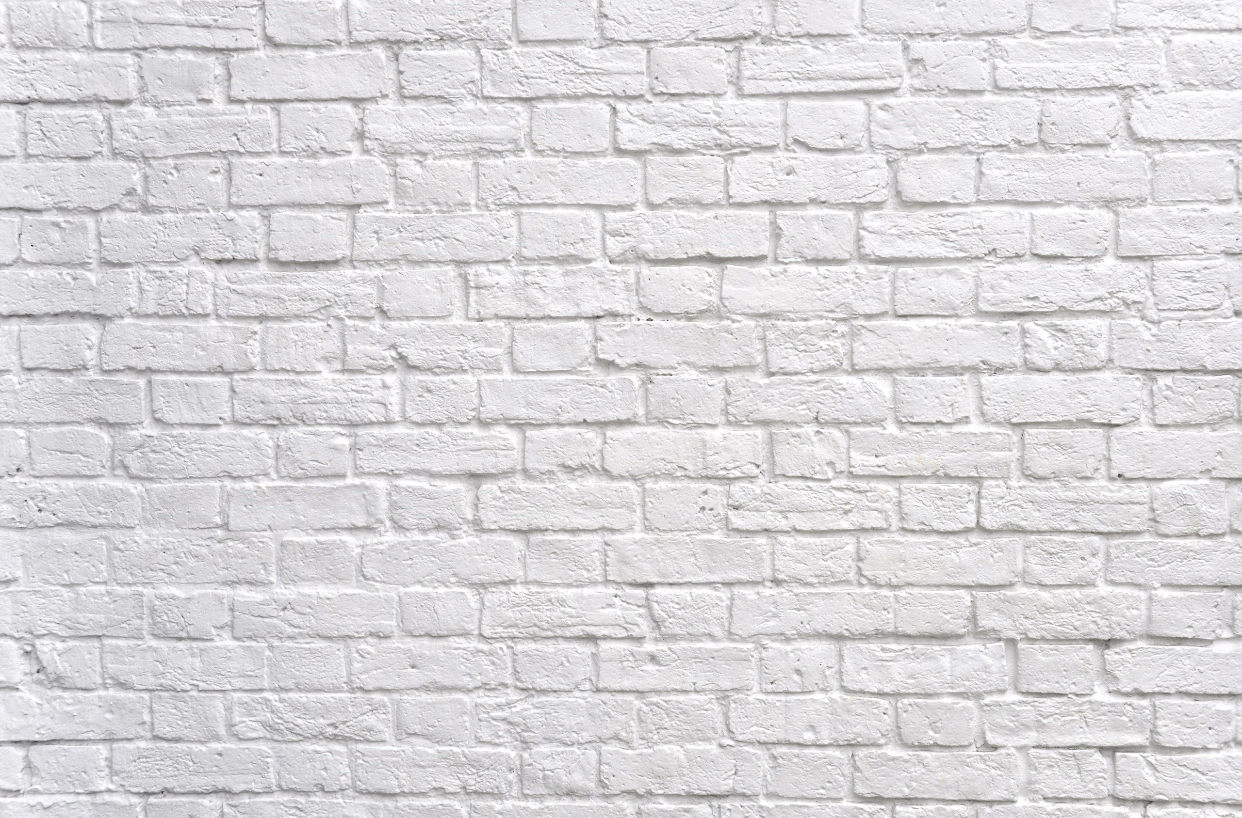 Black and white brick wall background white brick wall image decoration picture white brick wall