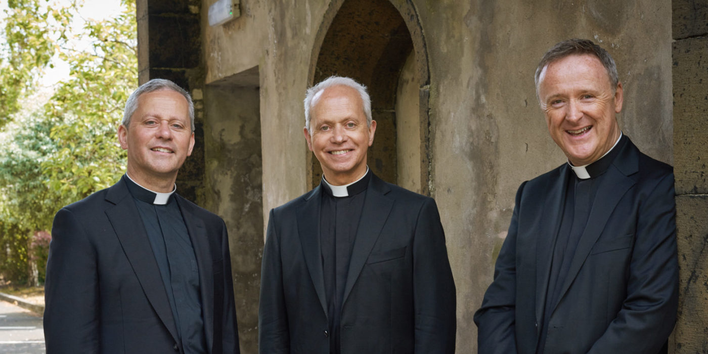 Kardinaal Danneels News: The Priests Live At The Phil
