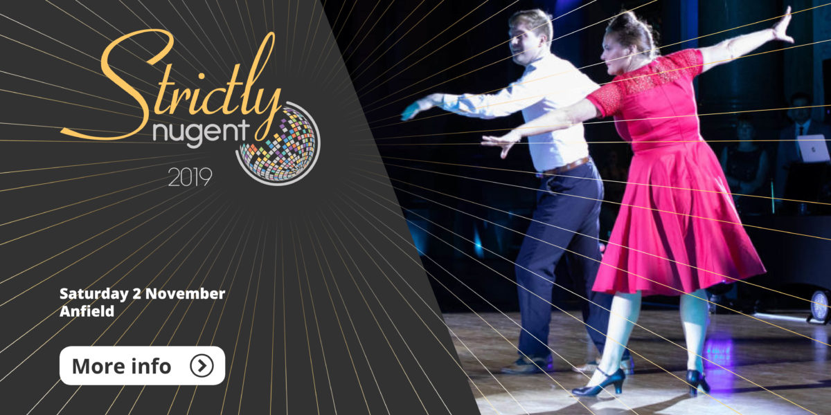 Strictly 2019 announced
