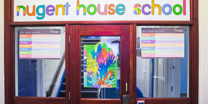 Nugent house school to remain open