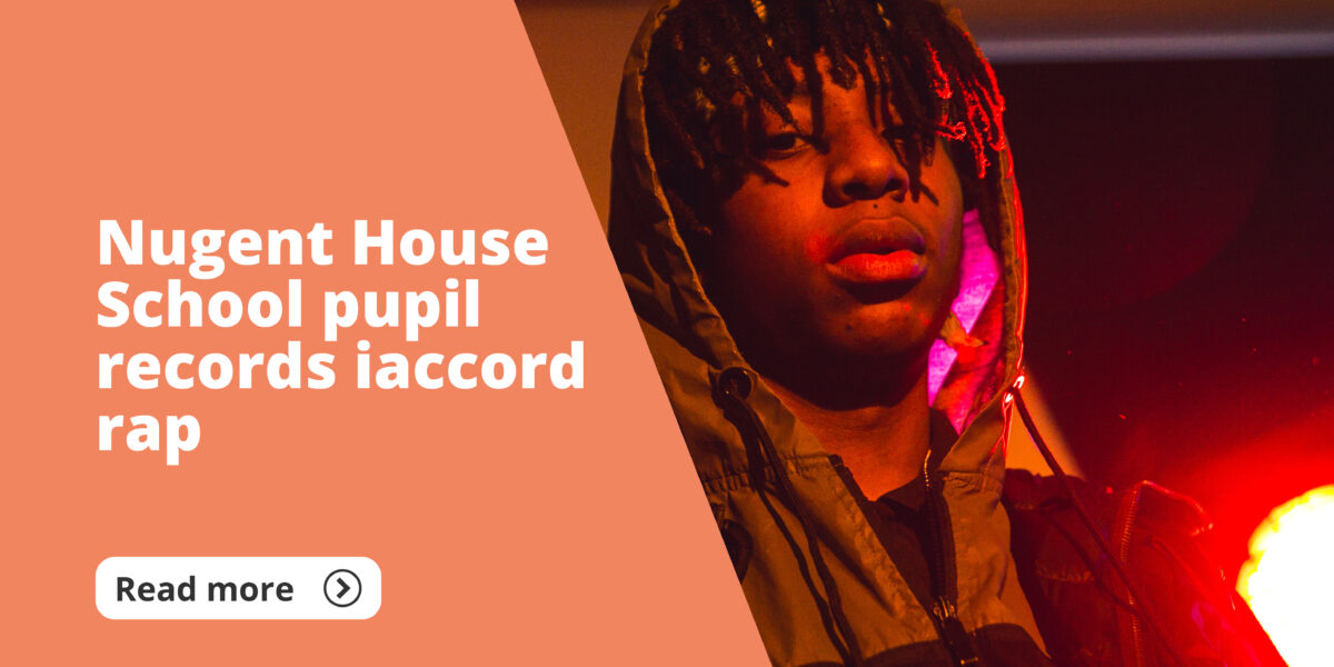 Iaccord Rap
