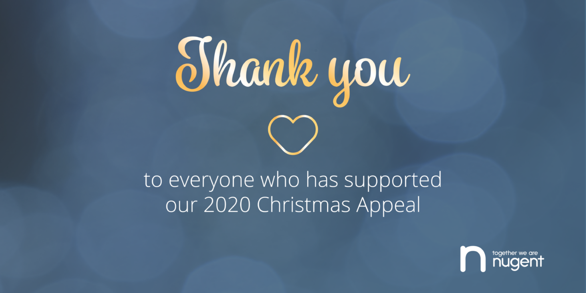 Christmas Appeal Success!